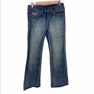 Buffalo David Bitton Jeans 29 X 34 Straight Leg